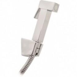 Гигиенический набор KAISER SH-341 (хром) мет./квадрат