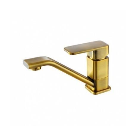 34010-1 KAISER Sonat тюльпан 15см Bronze
